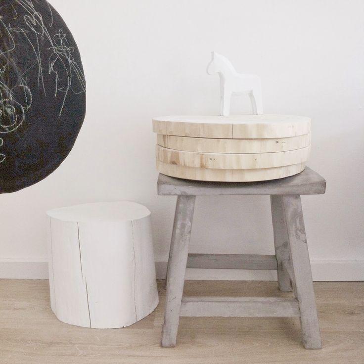 Zelf iets maken van hout interieur insider for Zelf meubels maken van hout