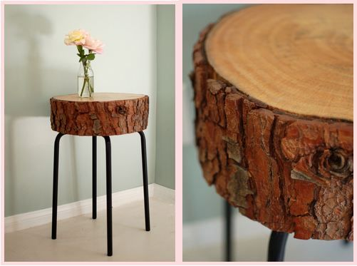 Katapult maken van hout