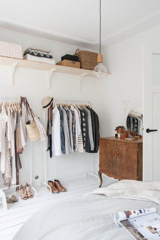 Slaapkamer kasten — InteriorInsider.nl