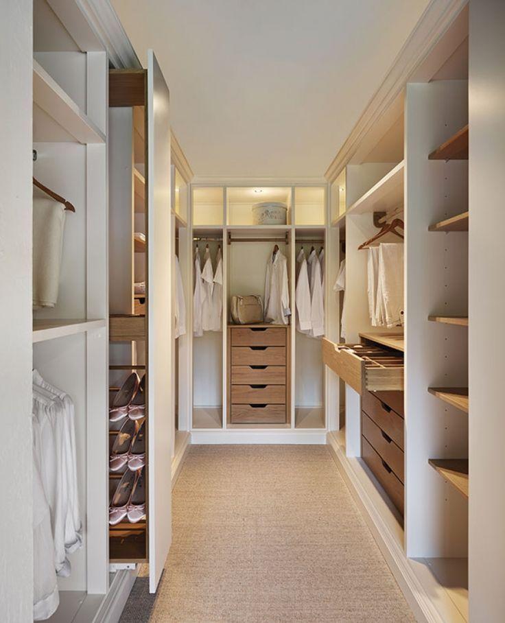 slaapkamer kasten - interieur insider, Deco ideeën