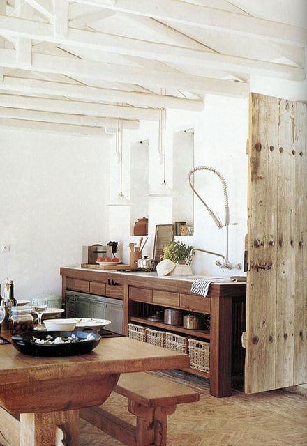 Keuken stijlen   interieur insider