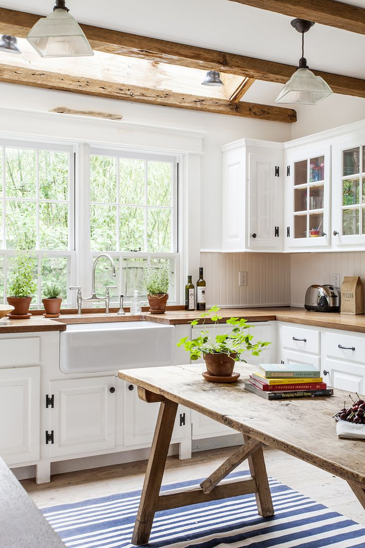 Scandinavische Keuken : Farmhouse Kitchen