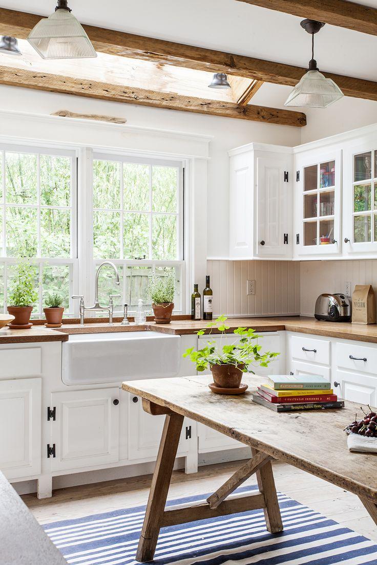 Keuken stijlen interieur insider - Scandinavische keuken ...