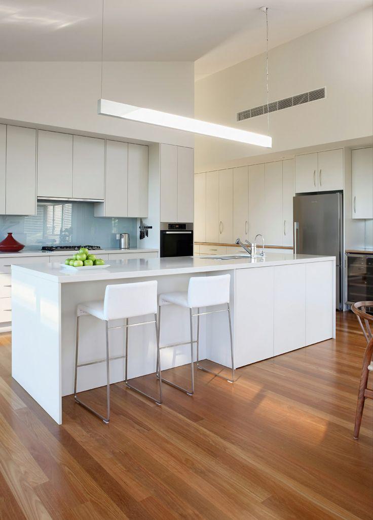 Keuken stijlen interieur insider - Moderne fotos ...