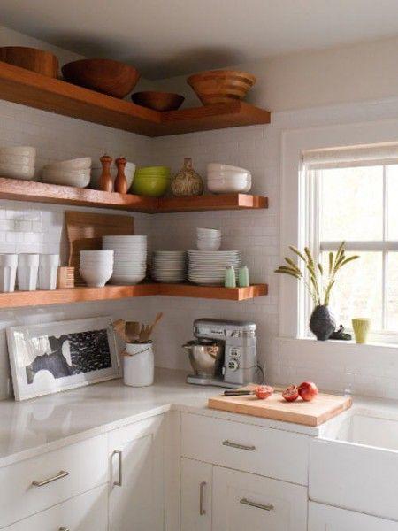 Kleine keuken inspiratie  u2014 InteriorInsider nl