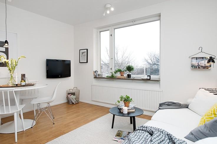 kamer groter laten lijken — InteriorInsider.nl
