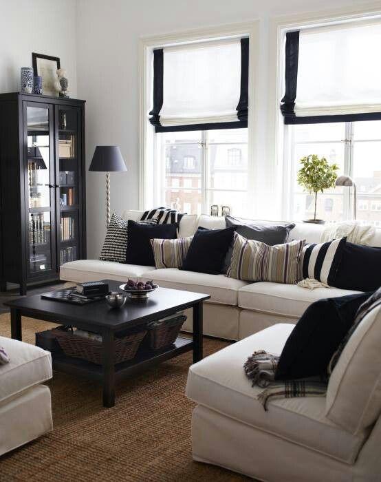 Kleine woonkamer inrichten - Ontwikkel een kleine woonkamer ...