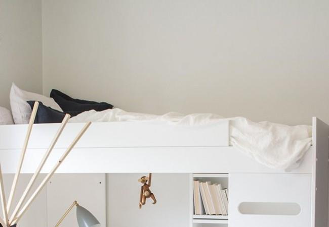 kleine slaapkamer ideen Archieven - Interieur Insider