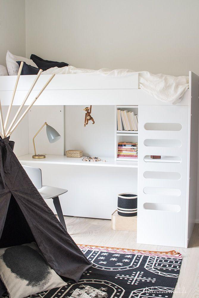Kleine slaapkamer inrichten — InteriorInsider.nl