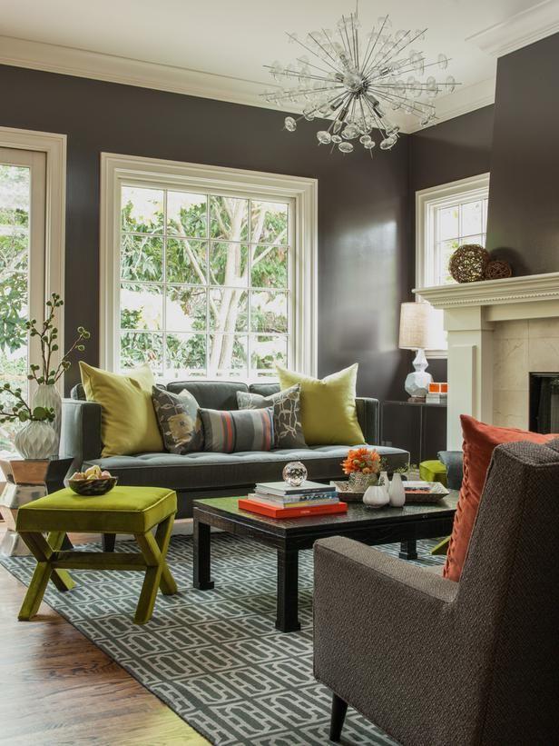 interieur kleurencombinaties