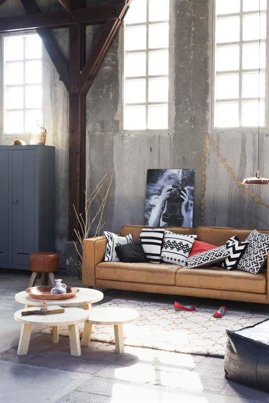 Interieur woonkamer kleuren interieur insider for Interieur kleur