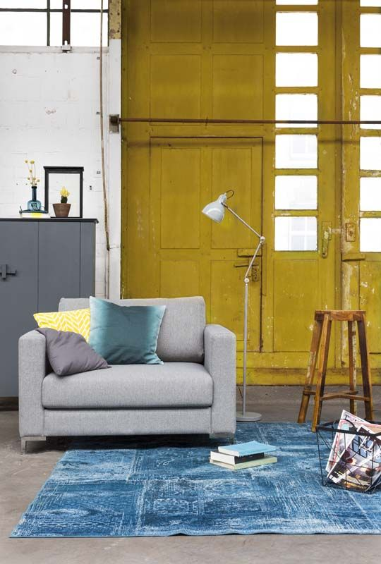 Interieur woonkamer kleuren interieur insider for Interieur kleurencombinaties