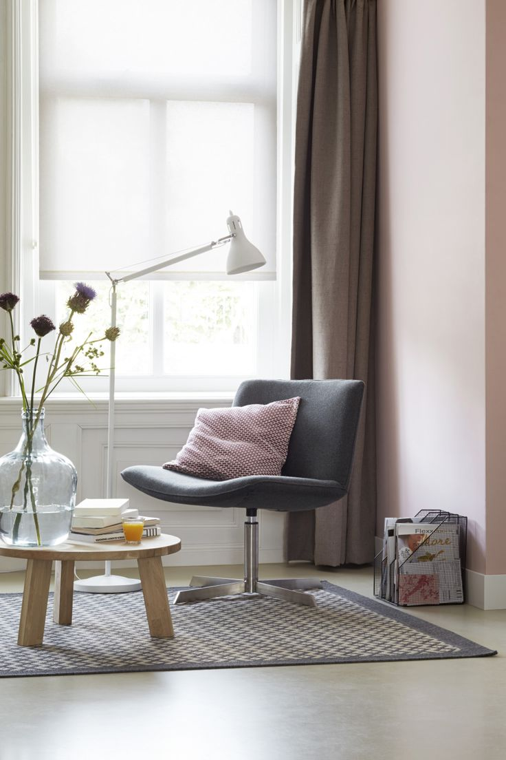Interieur woonkamer kleuren - Interieur Insider