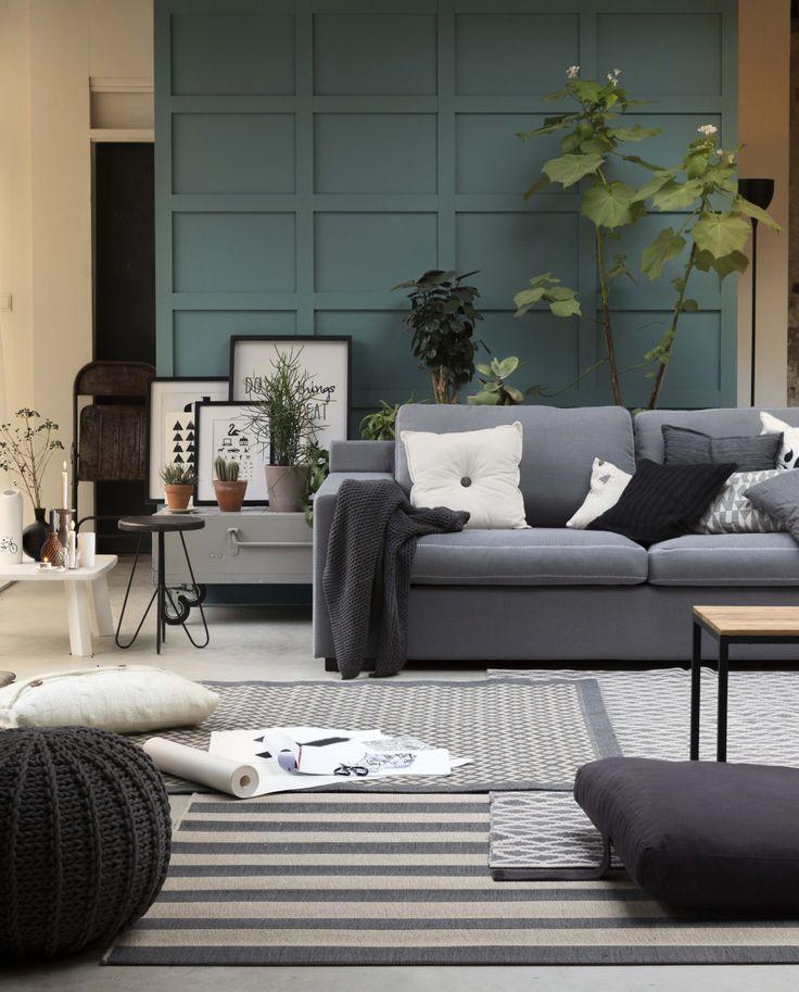 interieur woonkamer kleuren interieur insider