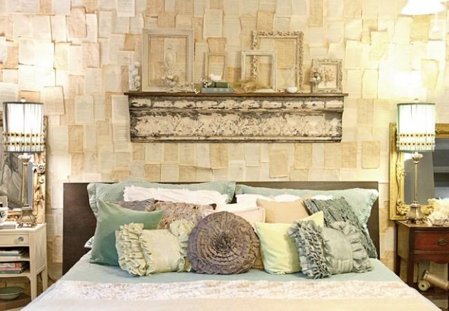 Decoratie tips archieven interieur insider - Decoratie bed ...