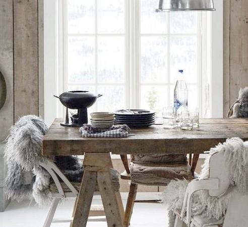 ideen landelijke woonkamer Archieven - Interieur Insider