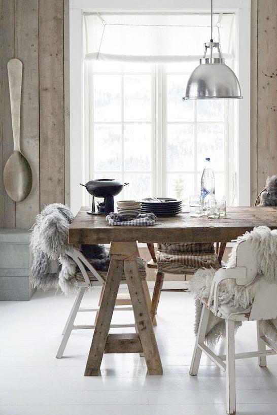 landelijke stijl woonkamer  interieur insider, Meubels Ideeën
