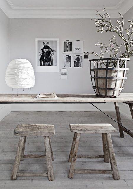 Interieur idee n landelijk wonen interieur insider for Interieur inspiratie landelijk