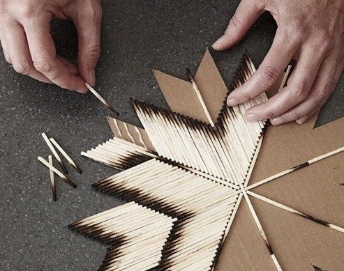 zelf decoratie maken voor in huis  interieur insider, Meubels Ideeën