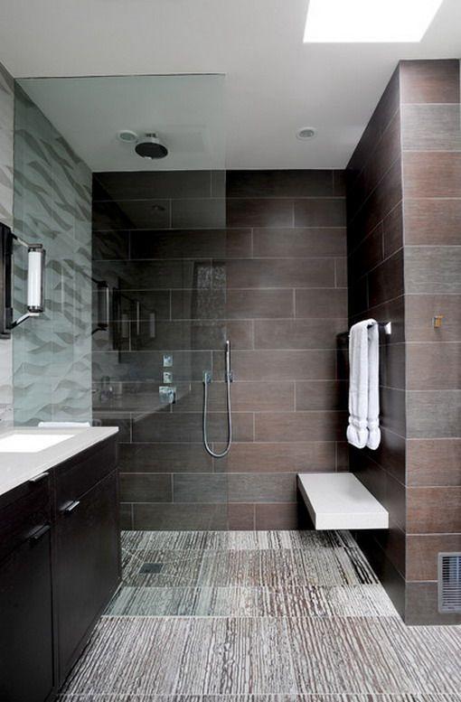 Moderne badkamers voorbeelden — InteriorInsider.nl