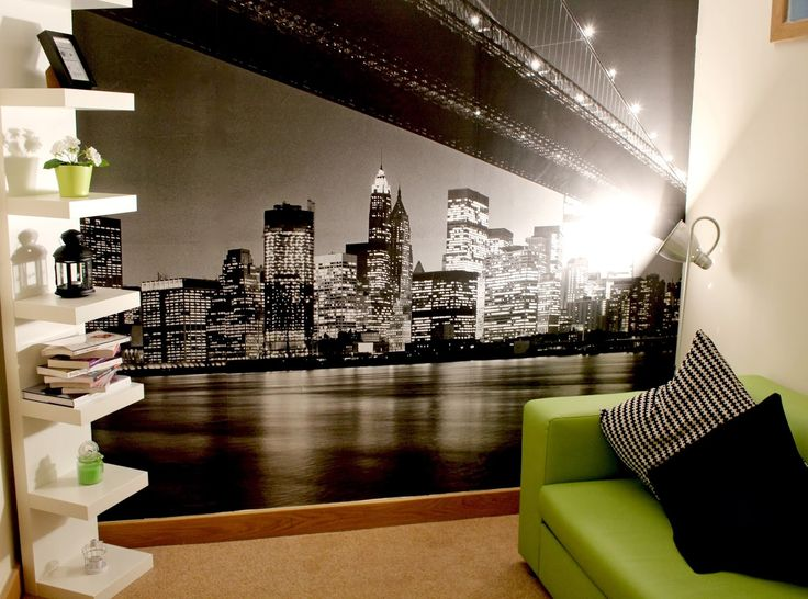 New York kamer Interieur Insider