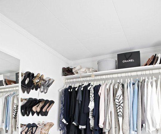 Opberg idee schoenen archieven interieur insider for Interieur ideeen gang