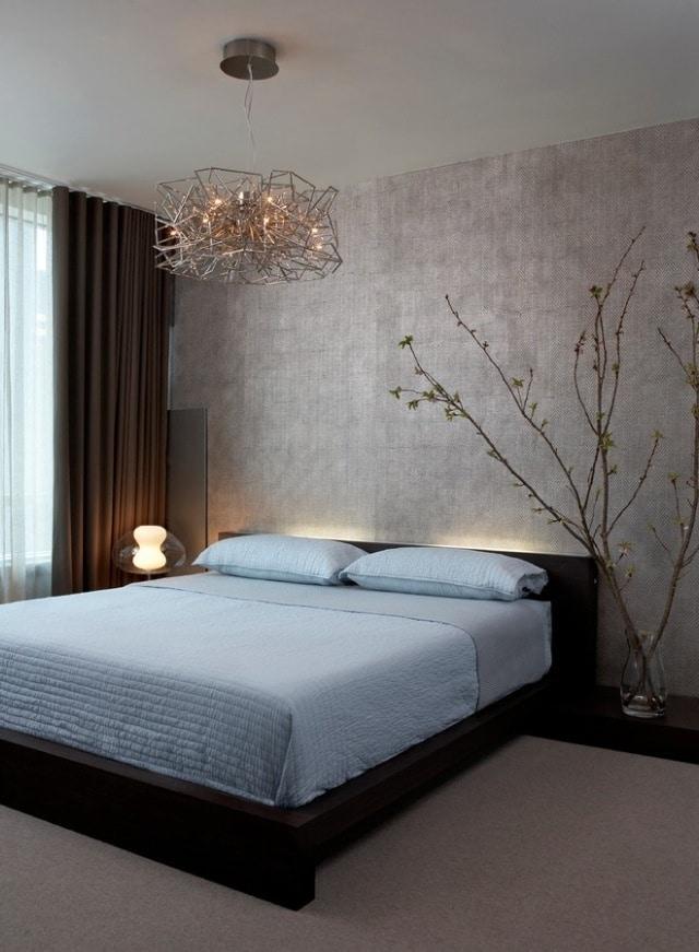 Zen slaapkamer interieur insider - Decoratie zen kamer ...