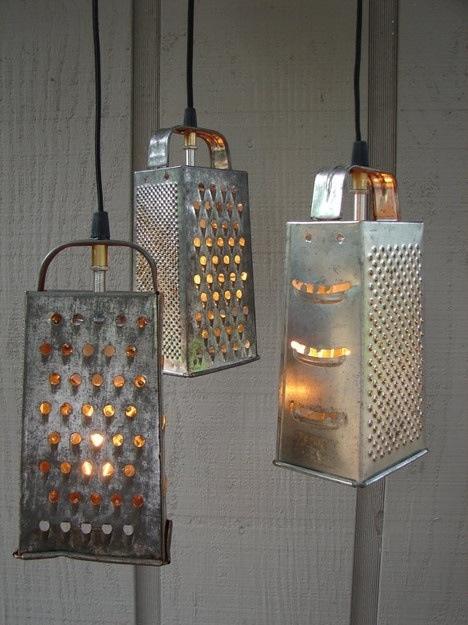 Wonderbaar Keuken lamp — InteriorInsider.nl AB-43
