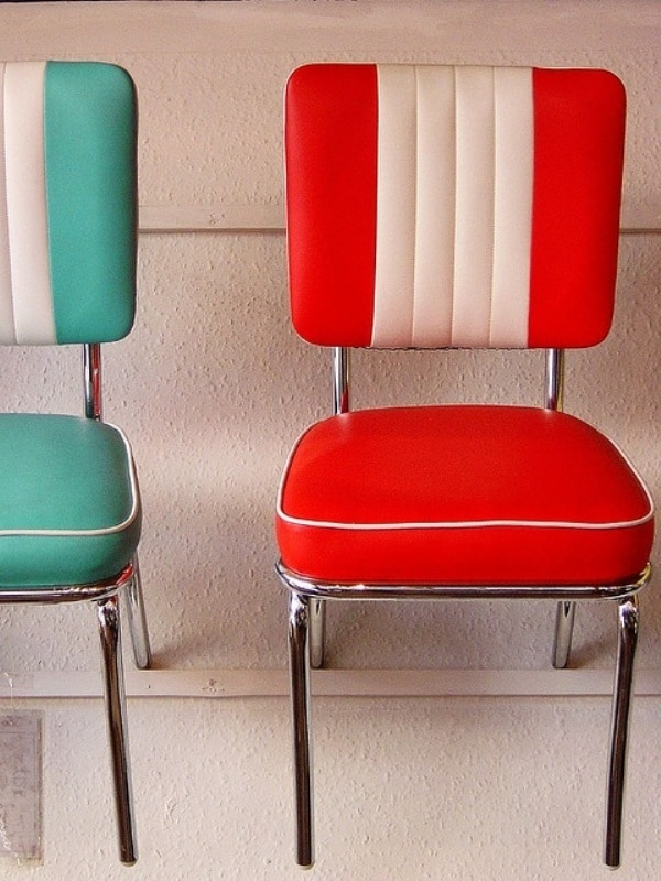 retro-chairs-bold-colors