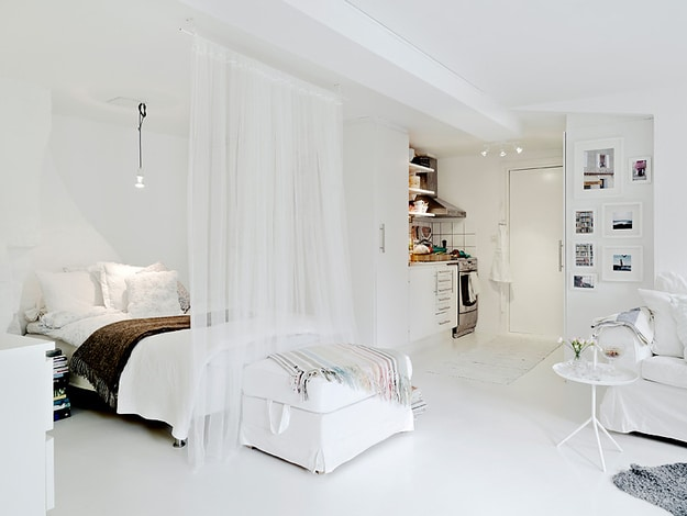 Kleine Woonkamer Tips : Kleine slaapkamer u2014 interiorinsider.nl