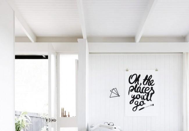taupe muur interieur insider