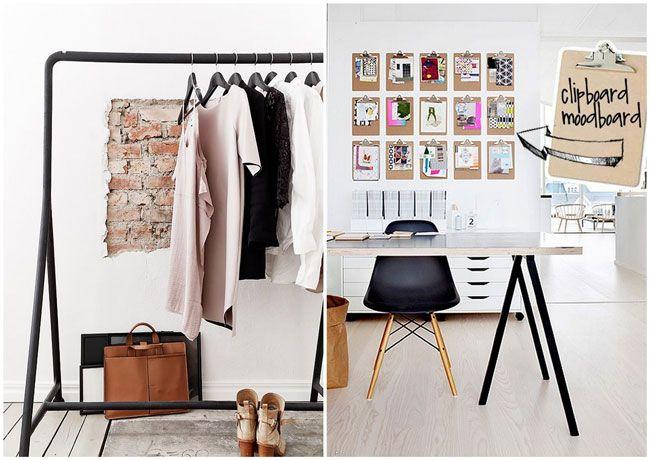 Kleine Slaapkamer Inrichten Inspiratie : Inrichten studio - Interieur ...