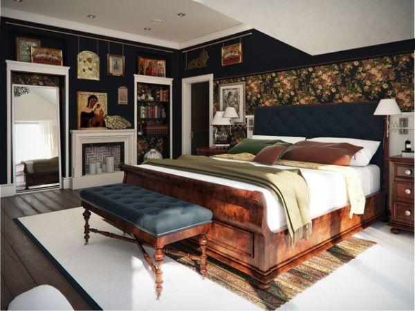 Klein Slaapkamer Bankje : Bedroom Benches at Foot of Bed