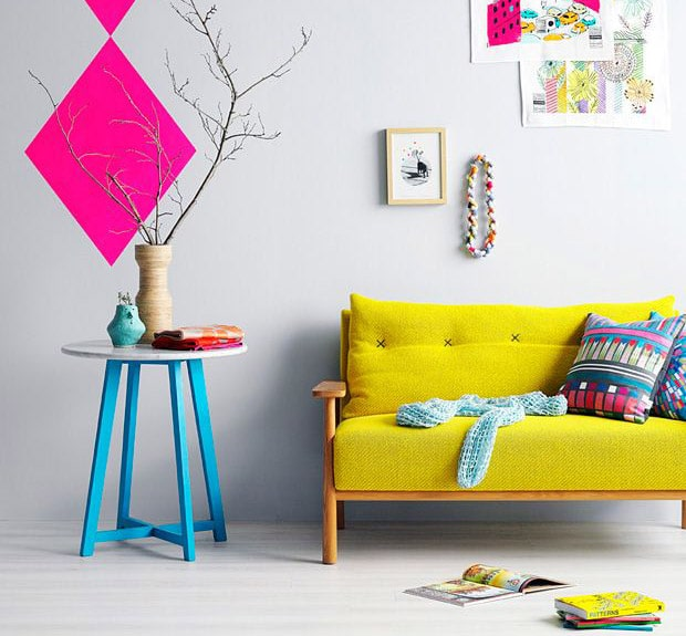 Neon interieur musthaves