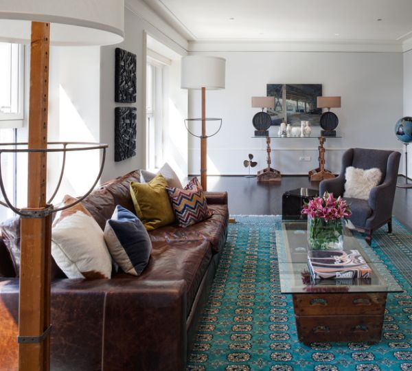 Woonkamer tips - Interieur Insider