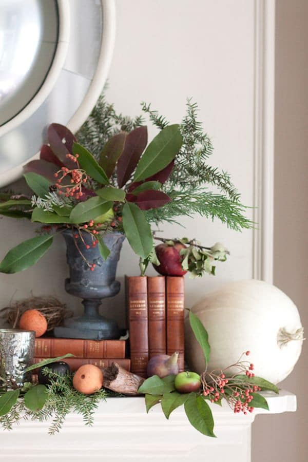 Natuurlijke decoratie interieur insider - Www decoratie interieur ...