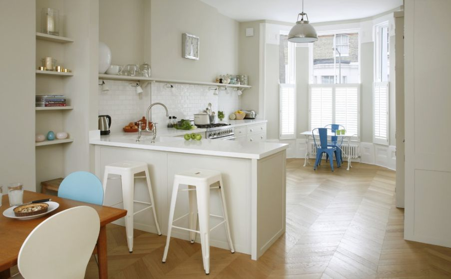 white-painted-tolix-h-stool-for-kitchen-bar