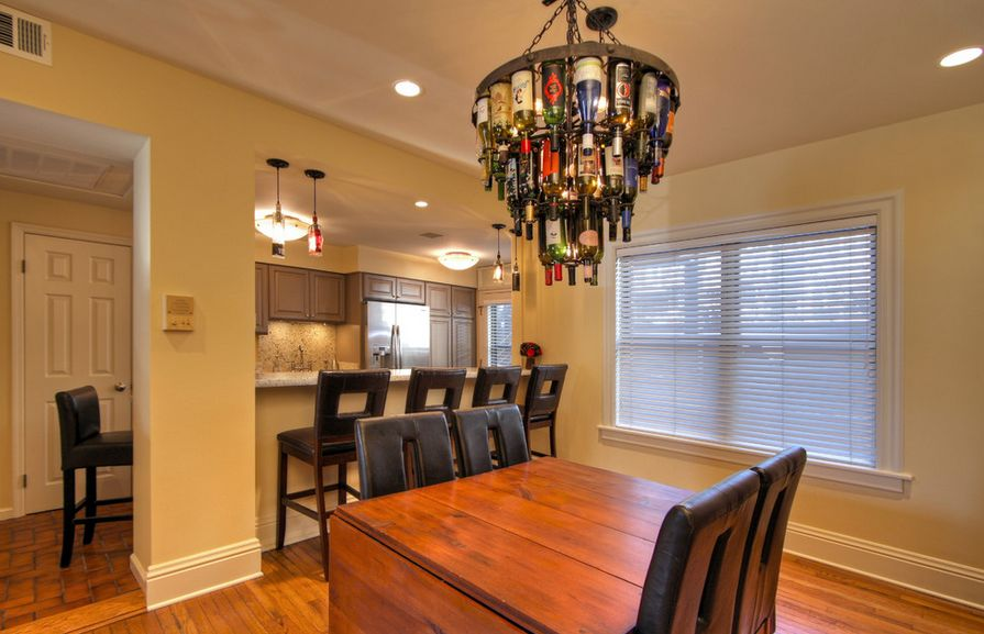 wine-and-beer-bottles-chandelier