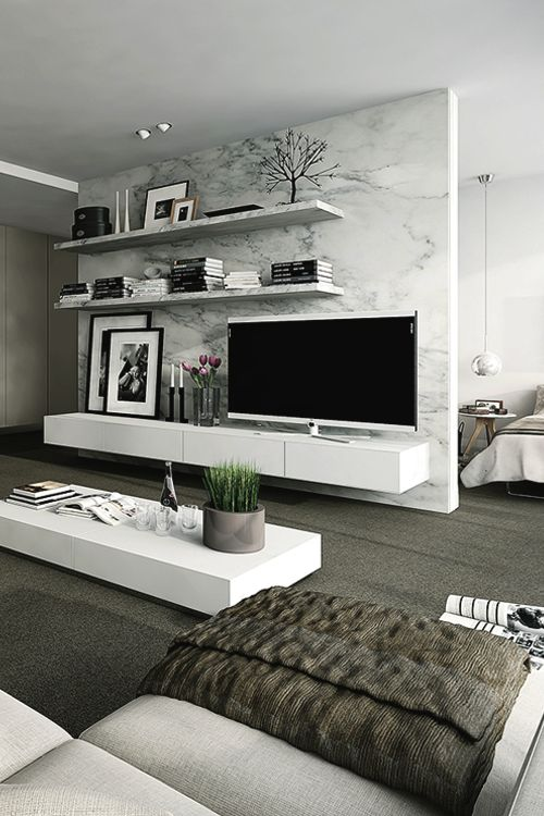 Leuke woonkamer ideeen - Interieur Insider
