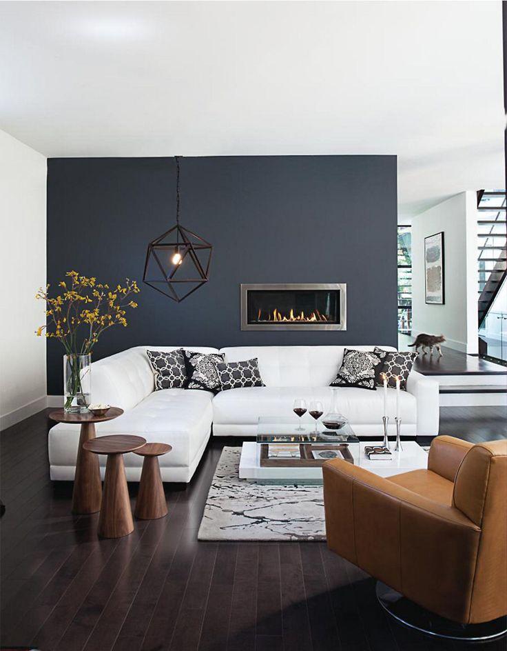 Best Woonkamer Inrichten Kleuren Ideas - New Home Design 2018 ...