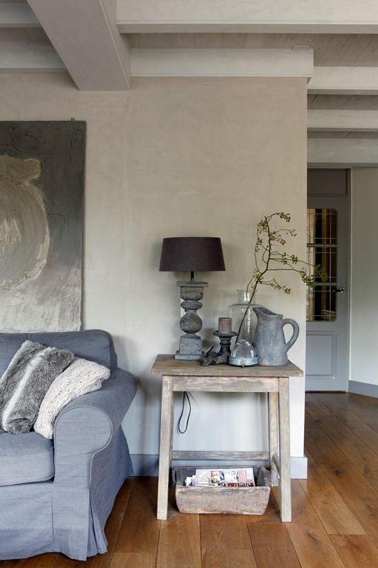 Klassieke inrichting woonkamer interieur insider for Uitzetlijst woning
