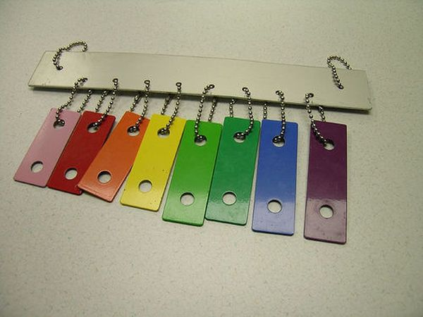 xylophone