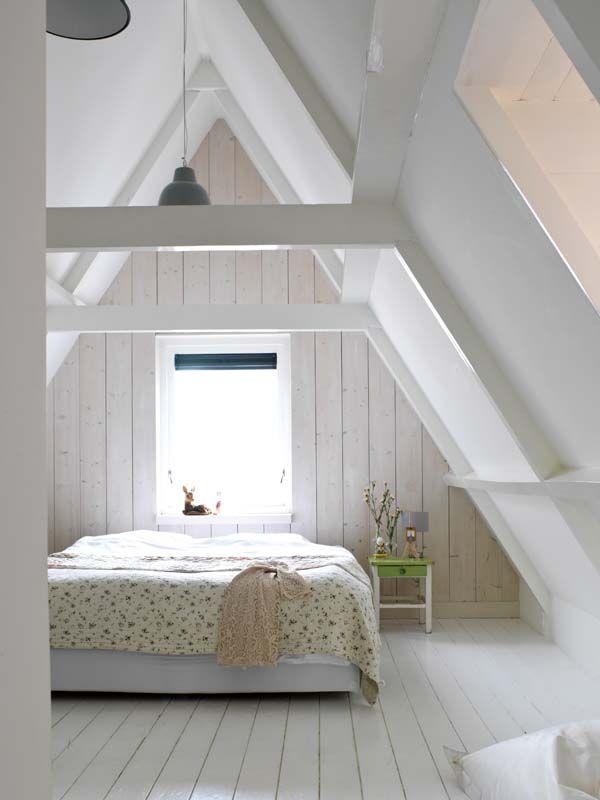 Inrichten zolder — InteriorInsider.nl