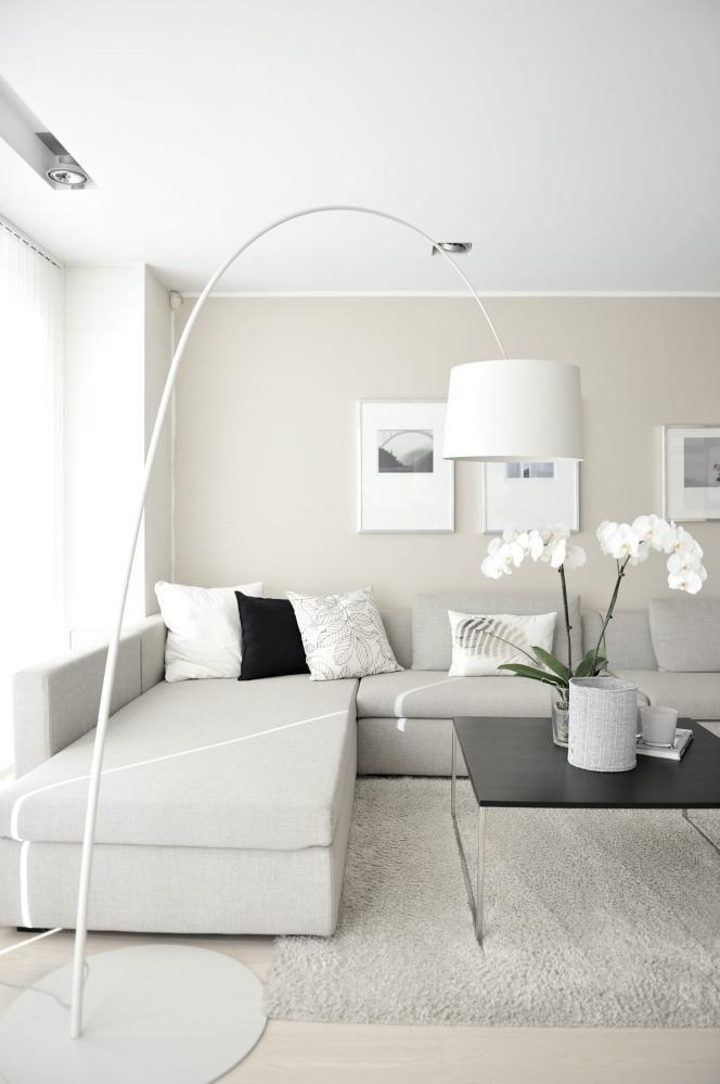 Wit interieur tips — InteriorInsider.nl