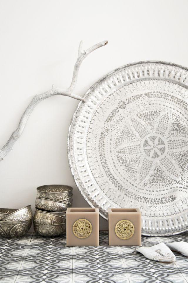 Marokkaanse accessoires   Interieur Insider