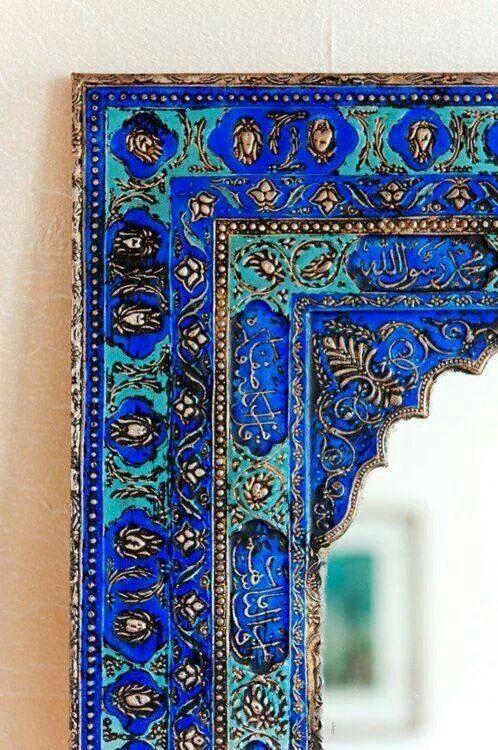 Marokkaanse accessoires  u2014 InteriorInsider nl