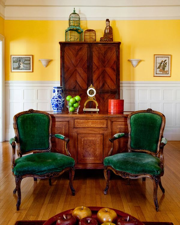 Emerald-Green-Chairs