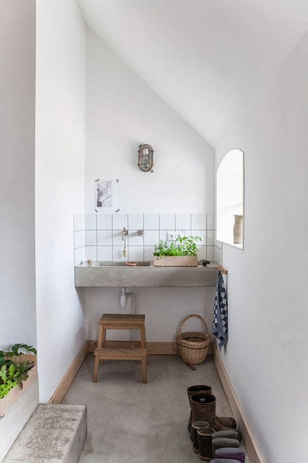 Badkamerkast Op Wielen ~ tagged badkamer idee badkamer inspiratie badkamer landelijk badkamer