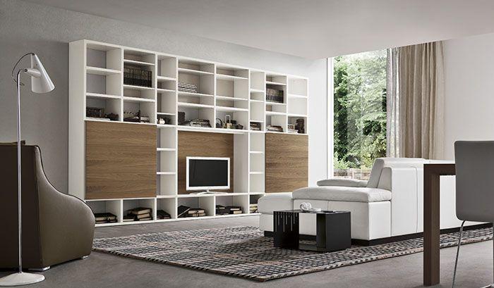 Bruin wit interieur interieur insider for Interieur kleuren 2017