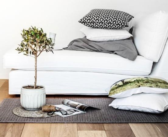 creatief boeken opbergen interieur insider. Black Bedroom Furniture Sets. Home Design Ideas